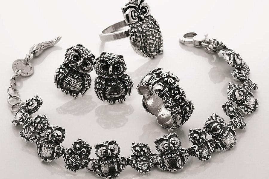 I nostro gioielli - Giovanni Raspini