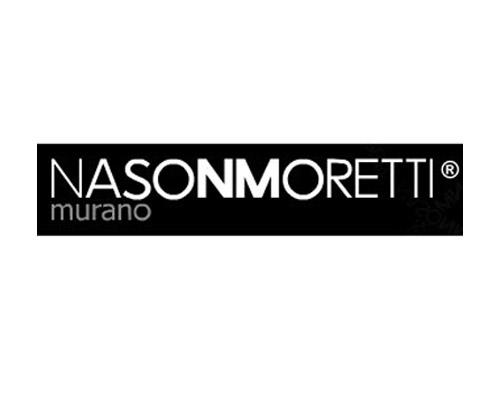 Nason Moretti vetro di Murano